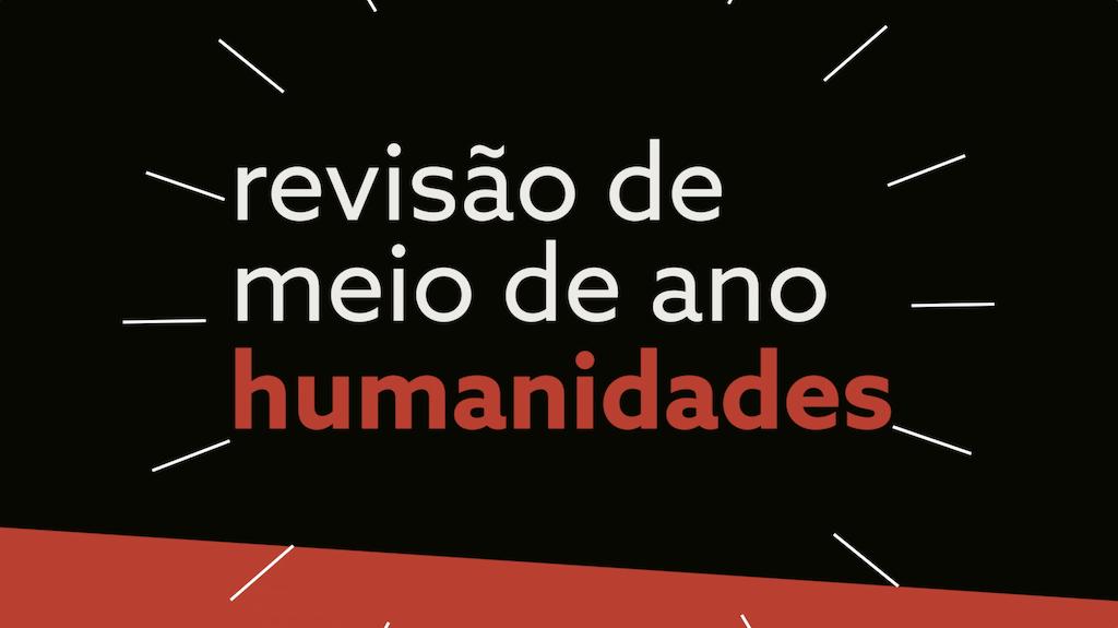 REVISÃO MEIO DE ANO