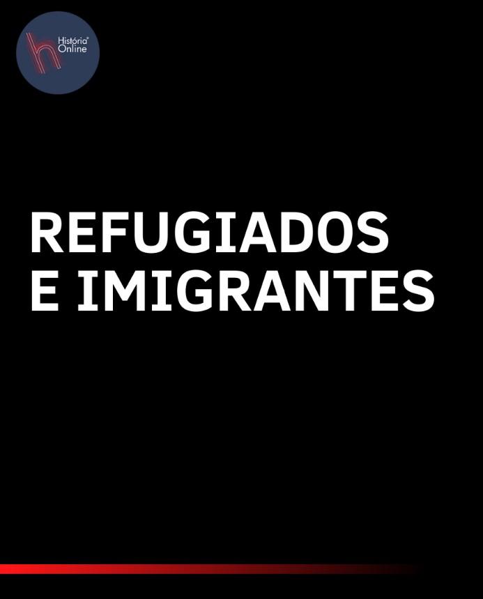 DANI NEWS: Refugiados e Imigrantes