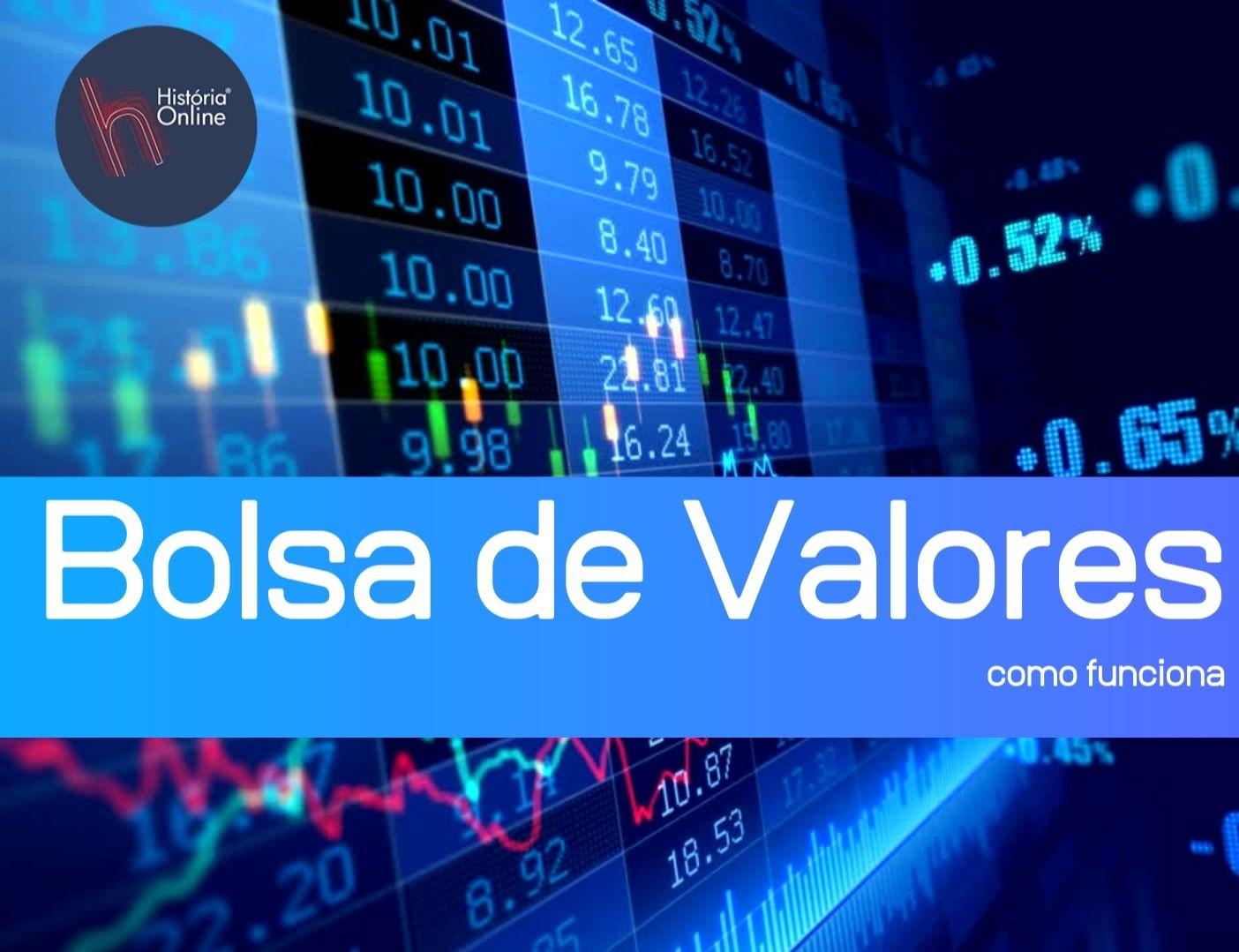 Bolsa de Valores: como funciona –  Dani News