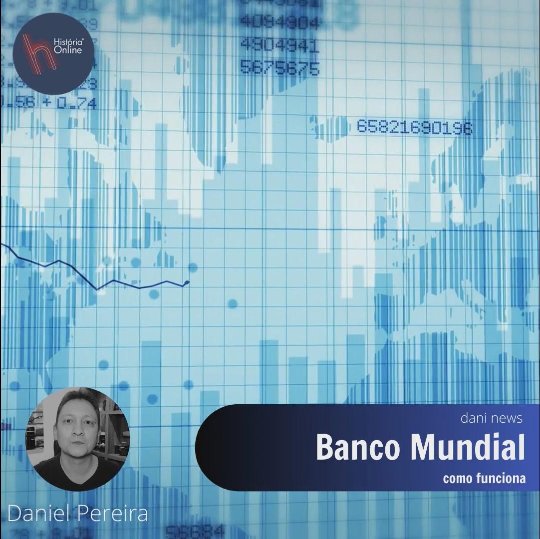 Banco Mundial: Dani News (29/04/2020)